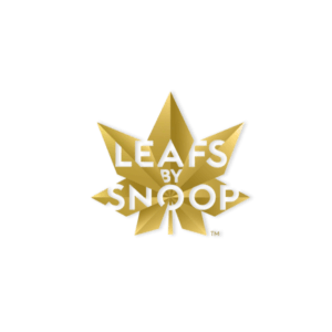 leafs by snoop logo